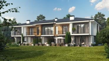 Завърши строителството на нова иновативна сграда!